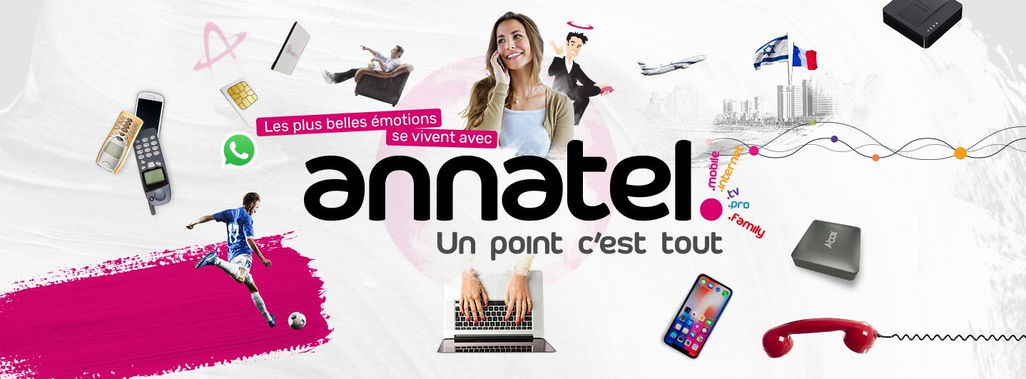 APPLICATION TV TÉLÉCHARGER ANNATEL